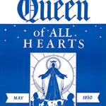 First of Issue Queen of All Hearts Magazine online